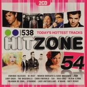 Hitzone. vol.54