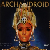 The archandroid