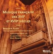 Musique française des XVIIe et XVIIIe siècles