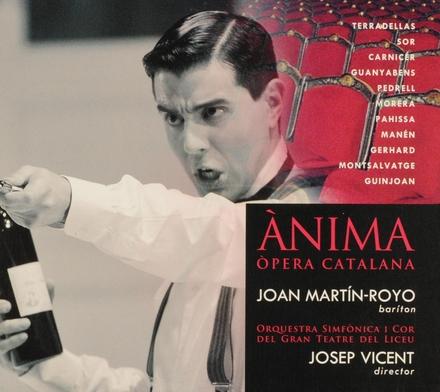 Anima : Opera catalana. vol.1