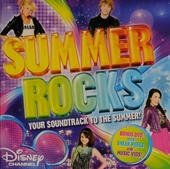 Summer rocks : Your soundtrack to the summer
