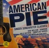 American pie : Singer songwriter classics