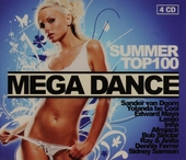 Mega dance : Summer top 100