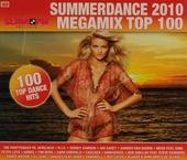 Summerdance 2010 : Megamix top 100