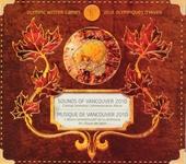 Sounds of Vancouver 2010 : Closing ceremony commemorative album