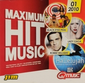 Maximum hit music 2010. Vol. 1