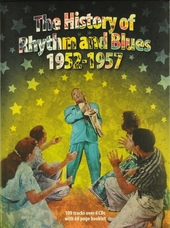 The history of rhythm and blues 1952-1957. Vol. 3
