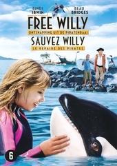 Free Willy 4 : ontsnapping uit de piratenbaai