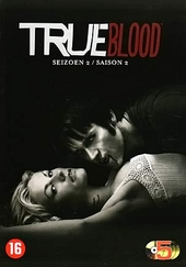 True blood. Seizoen 1