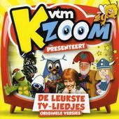 VtmKzoom presenteert de leukste tv-liedjes : originele versies