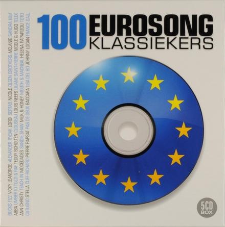 100 Eurosong klassiekers