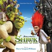 Shrek forever after : original motion picture score