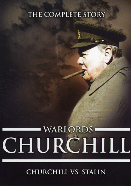 Churchill : Churchill vs. Stalin