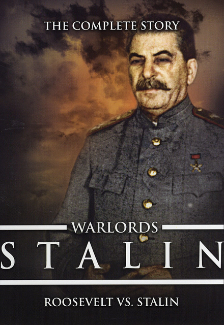 Stalin : Roosevelt vs. Stalin