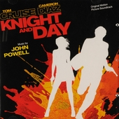 Knight and day : original motion picture soundtrack
