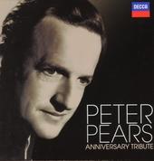 Peter Pears anniversary tribute