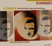 Django! : a tribute