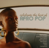 Celebrate the best of afro pop