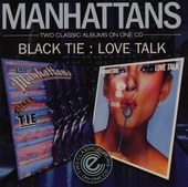 Black tie ; Love talk