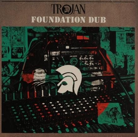 Foundation dub