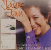 Billie's bones ; Folk is the new black