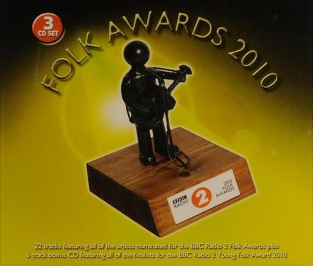 Folk awards 2010