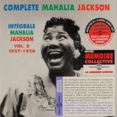 Complete Mahalia Jackson 1957-1958. vol.8