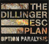 Option paralysis