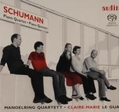 Piano quartet, op.47