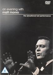An evening with Matt Monro