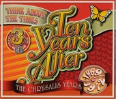 Think about the times : the Chrysalis years 1969-1972