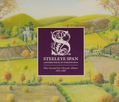 Another parcel of Steeleye Span : their second five Chrysalis albums 1976-1989