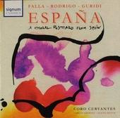 España : A choral postcard from Spain