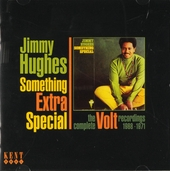 Something extra special : The complete Volt recordings 1968-1971