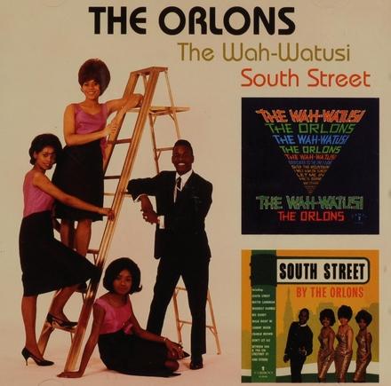 The wah-watusi : South Street