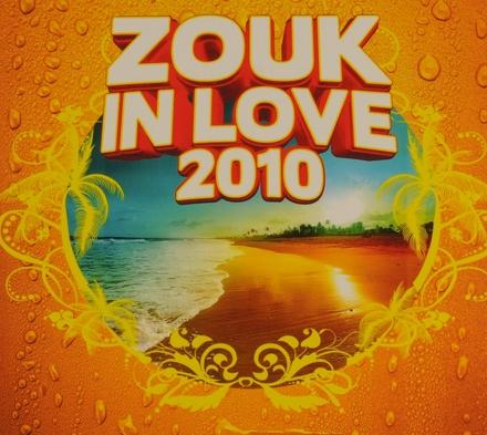Zouk in love 2010
