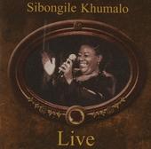 Sibongile Khumalo live : A golden vision manifests