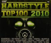 Hardstyle Top 100 2010