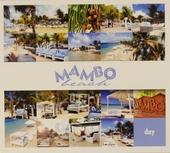 Mambo beach ; Cabana beach