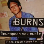 European sex music