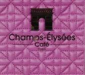 Champs-Élysées Café Paris