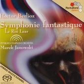 Symphony fantastique, op.14
