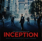 Inception : music from the motion picture