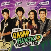 Camp rock 2 : the final jam : an original Walt Disney Records soundtrack