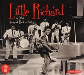 Little Richard & other kings of rock 'n' roll