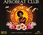 Afrobeat club : Funky afrobeat grooves