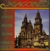 Xacobeo. vol.1