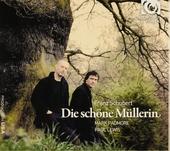 Die schöne Müllerin op. 25 D.795