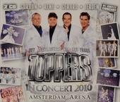 Toppers in concert 2010 : het meezingfeest van het jaar