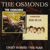 Crazy horses ; The plan